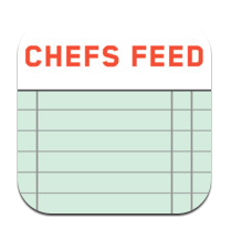 Chef's Feed. iPhone & iPad. Free. Sure, Yelp is fine, but wouldn't you love to hear what some of the great contemporary chefs think about the food at the restaurant you are considering? You can with Chef's Feed. Chefs Feed is a chef-powered restaurant guide, featuring reviews by Mario Batali, Wolfgang Puck, Thomas Keller, Charles Phan and more. Chefs Feed has the answers, provided you live in and around New York, San Francisco, Chicago, Los Angeles, Philadelphia, Boston, Seattle, Washington DC and Austin, or are planning to visit. See which chefs are local to your area, learn about them and see their favorite spots, from high brow to decidedly low brow. There is also a live feed of new restaurants and tips as they are added to the app, view a map of featured sites and see pictures of the food being reviewed. The app offers dining secrets from the nation's top chefs, thousands of dish recommendations from restaurants across the country and all for free. Now what could be bad about that? Buon Appetit!