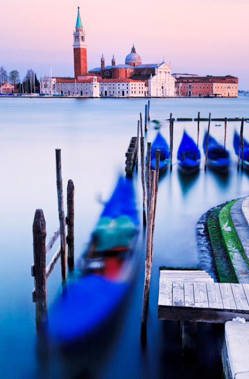 Venice by John and Tina Reid