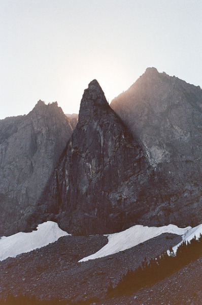 tigerowls:  Mt. Index by clarkcarlson on Flickr.