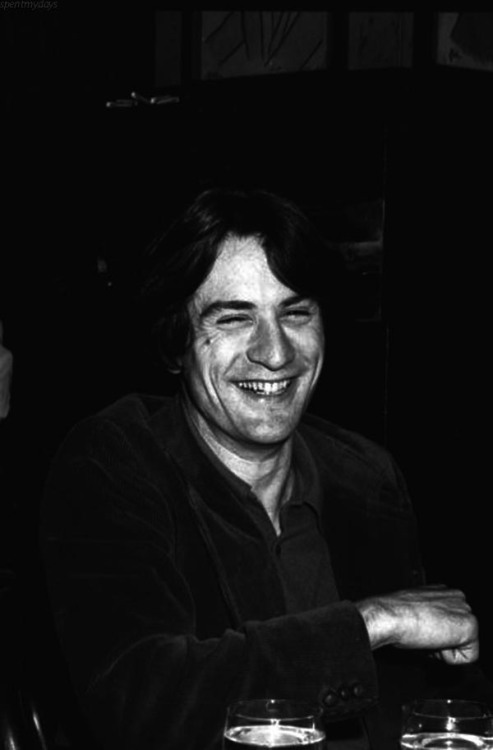 22/100 Robert De Niro in 1974