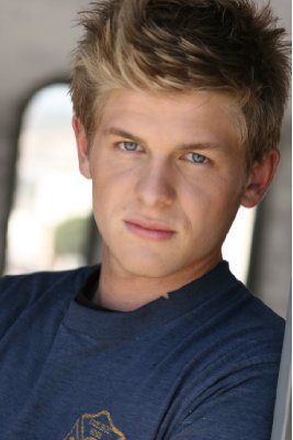 Grimm Season 2 Spoiler: Michael Grant Terry as Ryan Smulson. Details