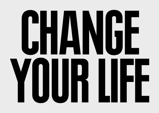 nevver:  Change your life