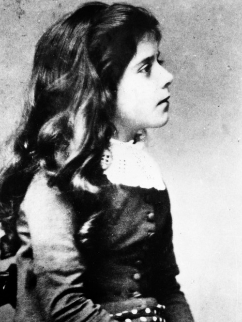 Ethel Barrymore, 1890