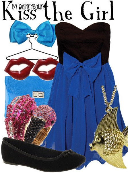 disneybound:  Buy it here!