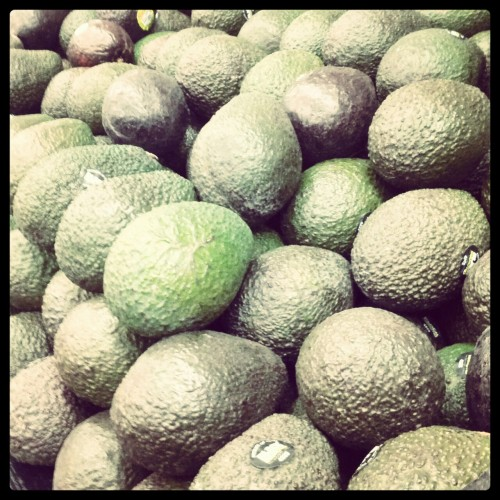 CHEAPEST PRICE IN TOWN!!!  Hass Avocados- 4/$3!!!