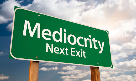 techcrunch:  The 7 habits of highly effective mediocre entrepreneurs. Are you one of them? More here.