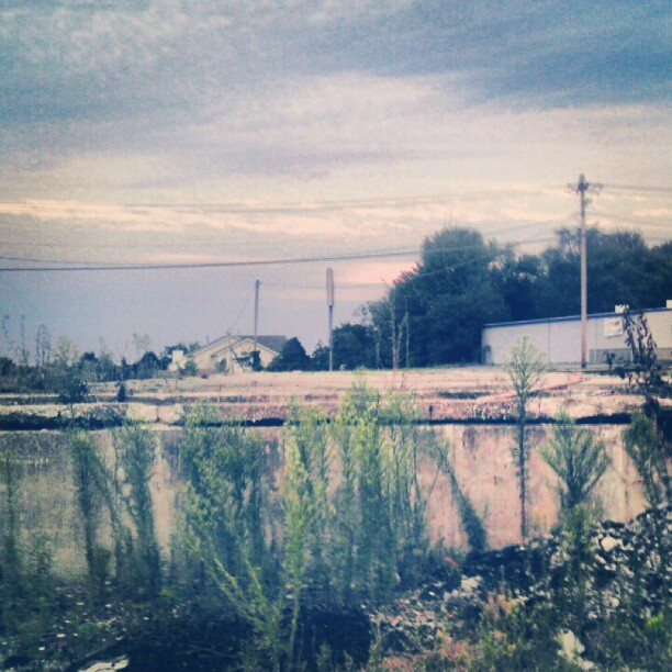 #vacant #suburb #summer  (Taken with Instagram)