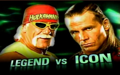 8. Hulk Hogan vs. Shawn Michaels: SummerSlam 2005        know everyone reading is probably thinking that this match was nowhere near as good as some of the others, but it deserves to be here. Why? Because of the historical impact behind it. Yes, Hogan was well past his prime at the time and yes, Michaelshelped make that match better than it should have been. But it was a match between two icons of the industry that had never happened before, and it got a lot of fans talking and wanting to see it. Aside from Michaels making a complete mockery out of Hogan toward the end of the match in how he sold some of his moves, I had no complaints. Hogan got the win after his trademark legdrop and fans got that moment of legend vs. legend that is becoming more and more rare.