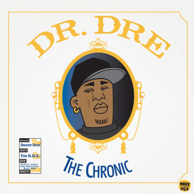 The Chronic by Mark 563