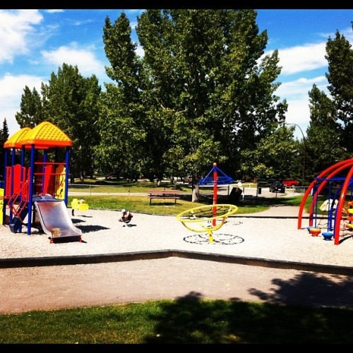New PlayGround Rocks!!! (Taken with Instagram)