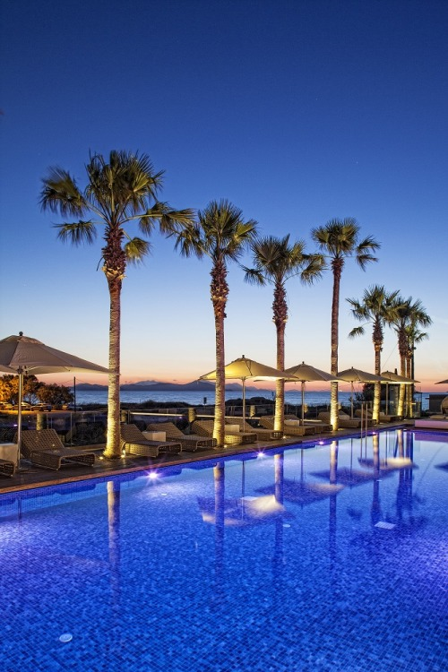 luxuryaccommodations:  Luxury Accommodation of the Week: Aqua Blu