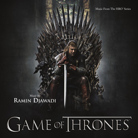 Ramin Djawadi - When the Sun Rises In the West