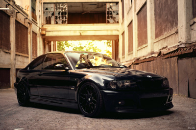 carpr0n:  This is just the beginning Starring: BMW M3 (by Evano Gucciardo)
