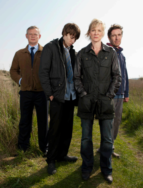 A Mother's Son on ITV1 - Coming Soon