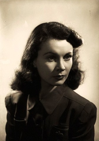 everythingvivienleigh:  Vivien, you're perfect <3