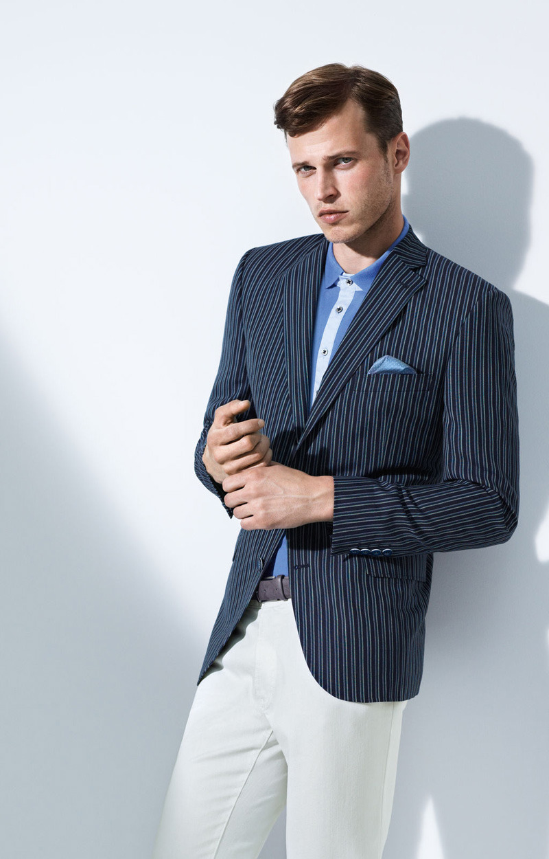 mensfashionworld:  Digel S/S 2012 Lookbook