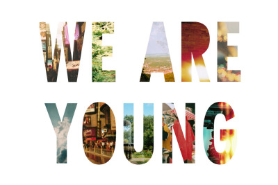 we are young (by i enrapture)