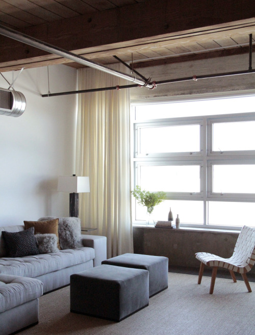 DISC Interiors / Los Angeles Loft