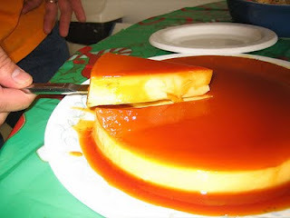 Creamy Mexican Flan   Whenever my mom and I go to a restaurant that serves flan, we always have to save room to share a piece for dessert. With this Creamy Mexican Flan recipe we can make it home anytime we get a craving.