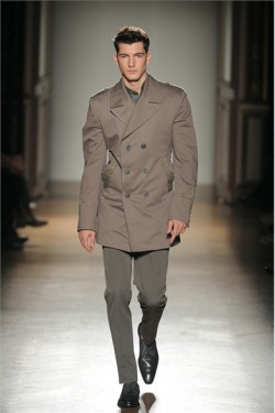 mensfashionworld:  Smalto S/S 2012