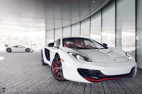 srbm:  McLaren by Tomirri Photography