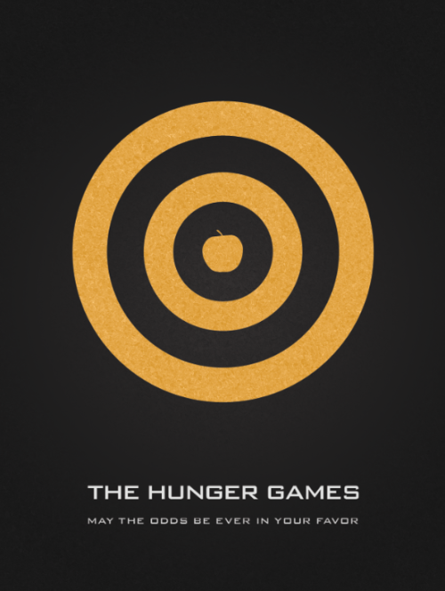 The Hunger Games by Vincent Gabriele