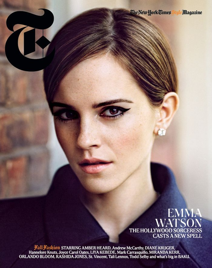 New York Times T Magazine Otoño 2012 Emma Watson por Alasdair McLellan. ….. New York Times T Magazine Fall 2012 Emma Watson by Alasdair McLellan.