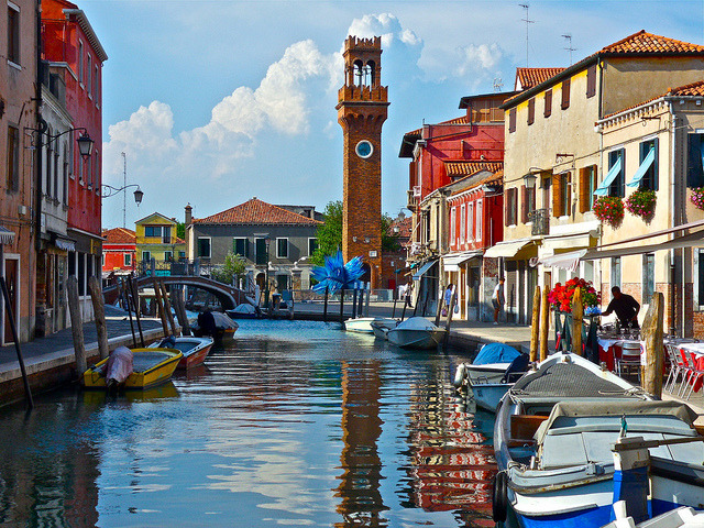 just-wanna-travel:  Murano, Italy