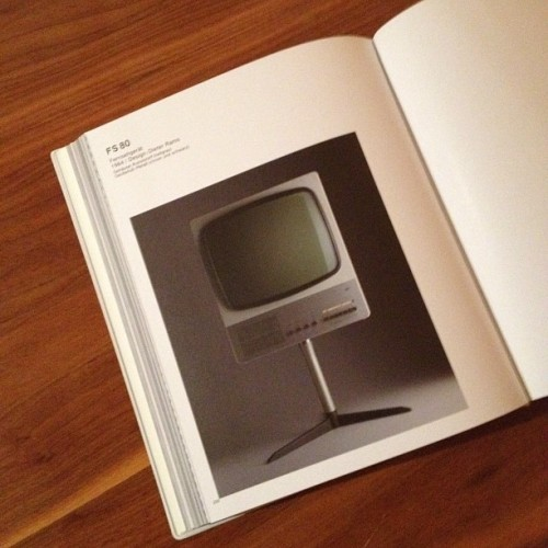 Less and More, Dieter Rams,  #design.  (Taken with Instagram)