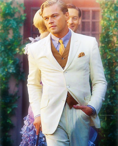 dicaprio-and-hardy-yo:  Gorgeous
