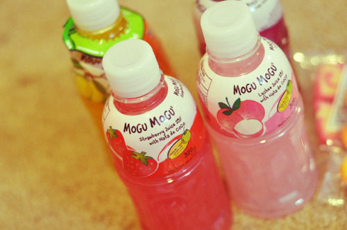 ilikeasianfood:  Mogu Mogu by chilion_28 on Flickr.