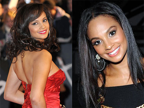 "multiracial:  Alesha Dixon (English/Jamaican) [British] Known as:  Singer, Dancer, Model & TV Presenter (Judge on ""Britian's Got Talent""; Former winner & judge on ""Strictly Come Dancing""; Former member of the trio ""Mis-Teeq"") Music Videos:  The Boy Does Nothing, Breathe Slow, Every Little Part of Me, Drummer Boy More Information: Alesha Dixon's Official Site, Alesha Dixon's Twitter page, Alesha Dixon's Facebook page, last.fm: Alesha Dixon, Alesha Dixon's mySpace page, Alesha Dixon's Wikipedia page Please feel free to suggest someone as a future Daily Multiracial! Follow us: Twitter - Google+     DailyMulti Archives: By Date - By Name"