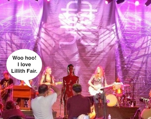 Lillith Fair