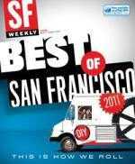 SF Weekly Best of 2011