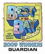 Best of the Bay 2009 Winner
