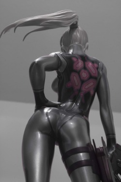 Photo 218: Zero Suit Samus