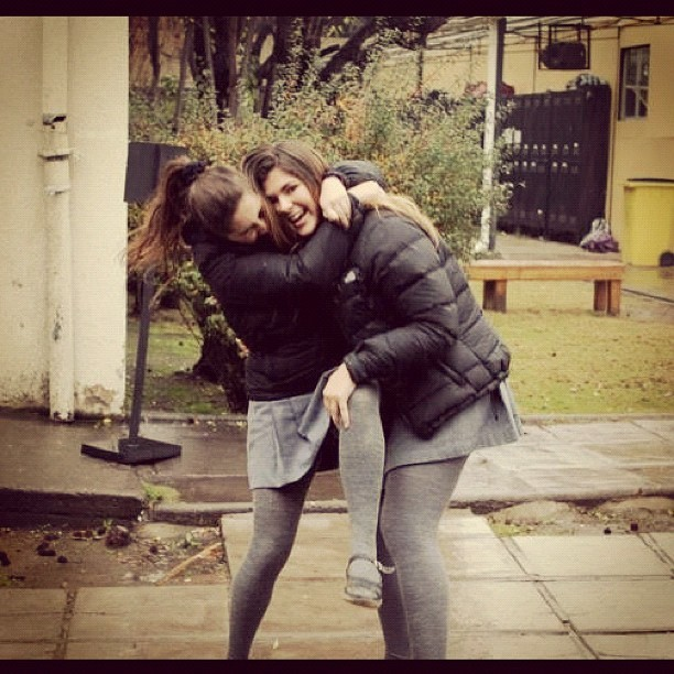 #fun #Natss #school #friend #lovya #girls #rain #crazy #winter #cold #green #lol #epic #cute #yey (Taken with Instagram)
