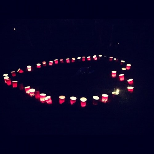 kleopatrah:  The good die young. #ripmatt (Taken with Instagram)