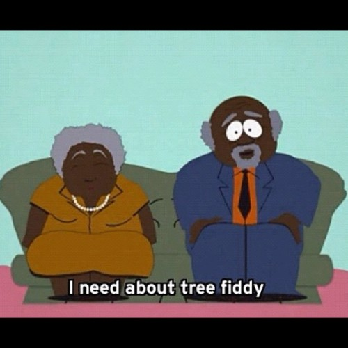 Makes me chuckle everytime #southpark #lol #funny  (Taken with Instagram)