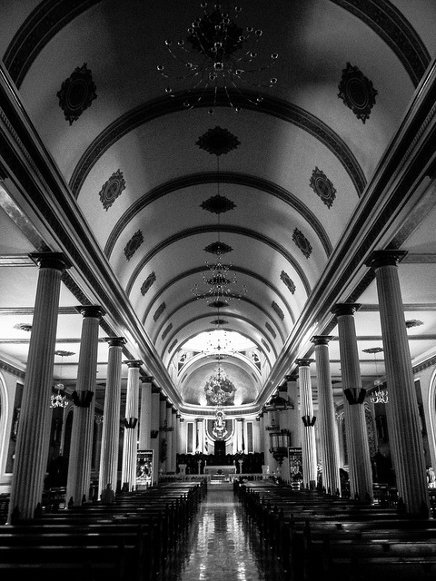 Cathedral of San Jose, Costa Rica on Flickr.