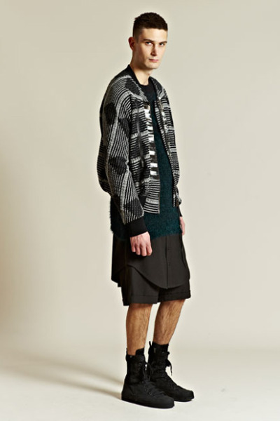 【LN-CC 2012 FALL/WINTER LOOKBOOK】 HYPEBEAST 详情