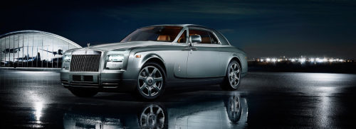 Partners has worked with Rolls-Royce Motor Cars to develop the launch of the Phantom Coupé Aviator Collection. A limited collection of 35 cars inspired by the achievements of Pioneer Aviator, Charles Stewart Rolls. Partners created the photography and web pages with direct communications to follow shortly. To see the car in all its glory, visit:  www.rolls-roycemotorcars.com/aviator