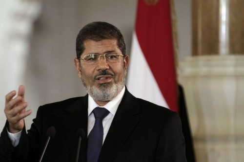 Egypt's president to visit Iran, a first in decades    President Mohamed Morsi will attend a summit meeting in Iran this month, a presidential official said Saturday, the first such trip for an Egyptian leader since relations with Iran deteriorated decades ago.     The visit could begin a thaw between the countries after years of ill will, especially since 1979 with the Egypt-Israel peace treaty and Iran's Islamic Revolution. Under Mr. Morsi's predecessor, Hosni Mubarak, Egypt, which is predominantly Sunni Muslim, sided with Saudi Arabia and other Sunni-dominated Arab states in trying to isolate Shiite-led Iran.     Until now, contacts have been channeled through low-level forms of diplomatic representation. Last year, the interim military council that was then governing Egypt, expelled an Iranian diplomat on suspicion that he was trying to set up spy rings. It is too early to assess the implications of the visit or to what extent Egypt may normalize relations with Iran, but analysts believe it will bring Egypt back to the regional political stage. The official said that Mr. Morsi would visit Tehran on Aug. 30 to attend the Nonaligned Movement meeting, where Egypt will transfer the movement's rotating leadership to Iran. The movement was established during the cold war to advocate for developing nations.