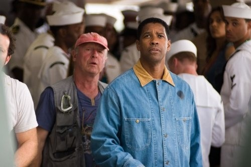Some terrible news has hit the world of Film, it's believed that Tony Scott, brother of Ridley Scott who are both founders of Scott Free Productions has died in an apparent suicide. It's believed Tony jumped over a fence and then jumped from the Vincent Thomas Bridge near Long Beach California. It's reported that Police later found a suicide note left in Tony's Toyota Prius parked on the bridge.  Tony Scott was a very big name in Hollywood for action films, he's most famous for his collaborations with Denzel Washington in Man on Fire, Untoppable, Deja Vu as well as his early partnership with Tom Cruise in the film that made him; Top Gun and Days of Thunder. Tony made many many more films that were greeted were commercial success and it's a travesty to have heard this terrible news.  Tony Scott - 21/06/44 Northumberland, England - 19/08/12 San Pedro, California