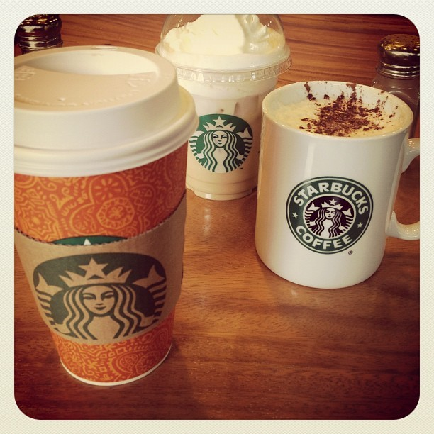 Cappuccino, mocha At Starbucks. #cappuccino #mocha #cafe #coffee #tea #starbucks #brand #refresh #taste #flavor #hot #cold #ice #iced #cream #chocolate #latte #langkawi #tour #travel #leisure #fun #rest #weekend #eid  (Taken with Instagram at StarBucks)