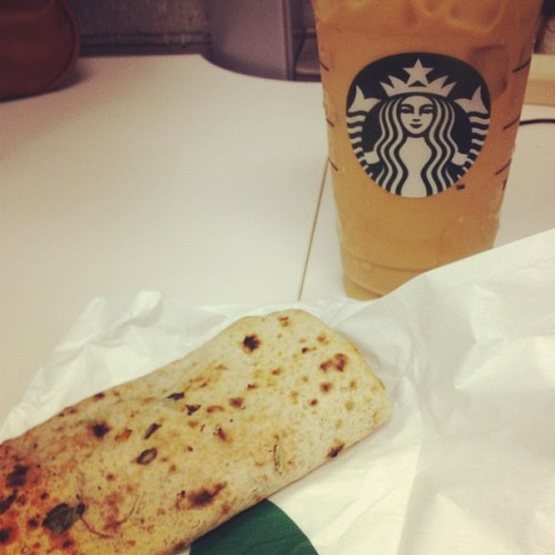 Necessary. #Monday (Taken with Instagram)