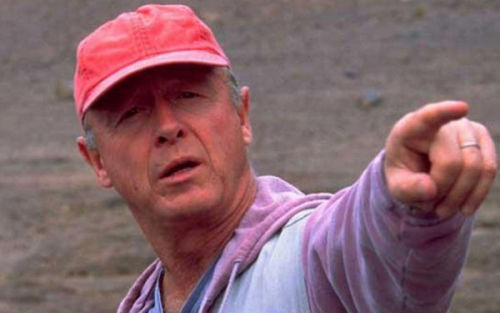 Descanse en Paz Tony Scott