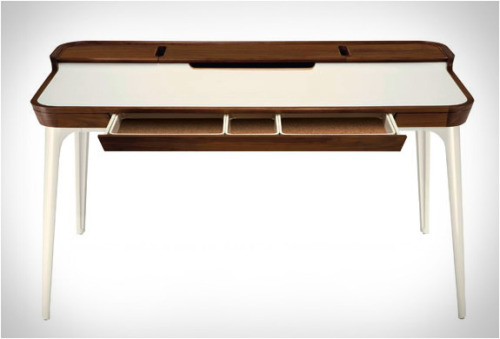 ARIA DESK | BY HERMAN MILLER