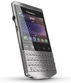Found on Svpply - http://svp.ly/tplr blackberry porsche p 9981