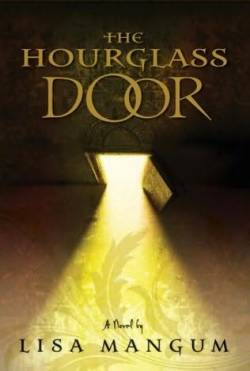 books-bucher:  8. The Hourglass Door By Lisa Mangum